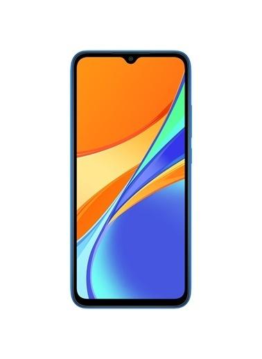 Xiaomi Redmi 9C 64GB Mavi Cep Telefonu (Xiaomi Türkiye Garantili) Mavi